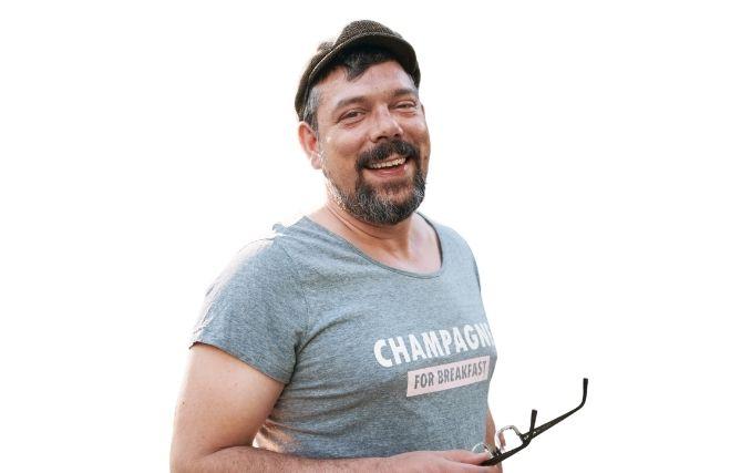 Felix Römer Volunteer Awards 2021