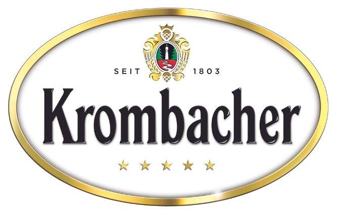Krombacher Logo Volunteer Awards 2021